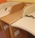 万代シテイビルボードプレイス(3F)の授乳室・オムツ替え台情報