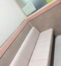イズミヤ 伏見店(2F)の授乳室・オムツ替え台情報