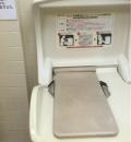 サミットストア 和泉店(2F)のオムツ替え台情報