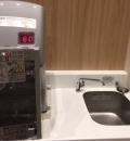 ブランチ学園都市(1F)の授乳室・オムツ替え台情報