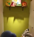 ルミネ立川(7F ベビー休憩室 ひよこ)の授乳室・オムツ替え台情報