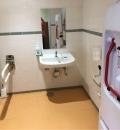 マミーマート 坂戸八幡店(1F)の授乳室・オムツ替え台情報