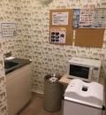 セルバ(4F)の授乳室・オムツ替え台情報