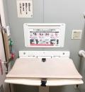 高岡市立中央図書館 ウイングウイング高岡(2F)の授乳室・オムツ替え台情報