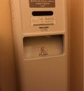 浦安ブライトンホテル東京ベイ(1F)の授乳室・オムツ替え台情報