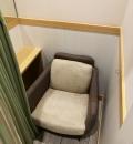 ルミネ池袋(6階 タリーズwith you)の授乳室・オムツ替え台情報