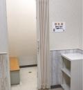 フジグラン東広島(2F)の授乳室・オムツ替え台情報