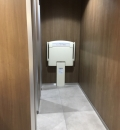 新大阪江坂東急REIホテル(2F)のオムツ替え台情報