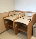 カインズホーム浦和美園店(1F)の授乳室・オムツ替え台情報