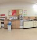 ギャラリエアピタ知立店(2F)の授乳室・オムツ替え台情報