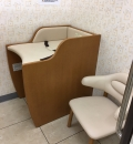 磐梯山サービスエリア 上りの授乳室・オムツ替え台情報