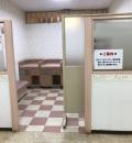 サンピア 東金店(2F)の授乳室・オムツ替え台情報