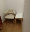 アクアシティお台場(1F 赤ちゃん休憩所)の授乳室・オムツ替え台情報
