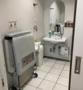 サウスピア(1F 誰でもトイレ)のオムツ替え台情報