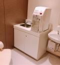 ホテルメトロポリタンさいたま新都心(5F)の授乳室・オムツ替え台情報