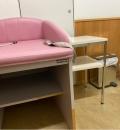 成田赤十字病院(1F)の授乳室・オムツ替え台情報