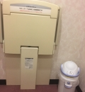 ラウンドワン下関店ボーリング場(2F)の授乳室・オムツ替え台情報