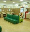 イオン洛南ショッピングセンター(2階 赤ちゃん休憩室)の授乳室・オムツ替え台情報