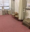 大阪市阿倍野区役所(1F)の授乳室・オムツ替え台情報