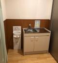 あかやまJOY(1F)の授乳室・オムツ替え台情報