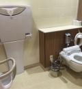 アリオ鷲宮(2F)の授乳室・オムツ替え台情報