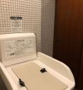 ベーカリーレストランサンマルク 神戸学園都市店(1F)のオムツ替え台情報