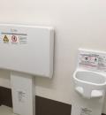 菊名地区センター(3F)の授乳室・オムツ替え台情報