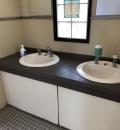 福岡市動物園 アラビアオリックス前 トイレの授乳室・オムツ替え台情報