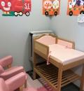 滑川市民交流プラザ-公式ホームページ-(2F)の授乳室・オムツ替え台情報