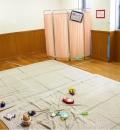 さいたま市 文蔵児童センター(1F)の授乳室・オムツ替え台情報