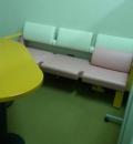 守口市役所  赤ちゃんの駅(1F)の授乳室・オムツ替え台情報