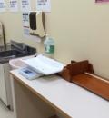 イオンスーパーセンター石狩緑苑台店(1F)の授乳室・オムツ替え台情報