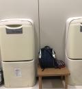 大阪市役所(1F)の授乳室・オムツ替え台情報