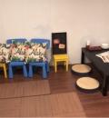 【Hawaiian Dining】ALOHA(アロハ)の授乳室・オムツ替え台情報