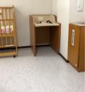 オーキッドパーク東棟(2F)の授乳室・オムツ替え台情報