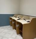 エディオン広島本店 東館(7階)の授乳室・オムツ替え台情報