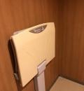 柳川市役所柳川総合保健福祉センター 水の郷柳川温泉はえんかぜ(南風)(1F)のオムツ替え台情報