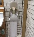 アトレ浦和 (1F多機能トイレ)のオムツ替え台情報