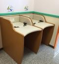 ベビー・子供用品バースデイ千歳店(1F)の授乳室・オムツ替え台情報
