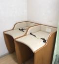ロイヤルホームセンター北神戸店(1F)の授乳室・オムツ替え台情報