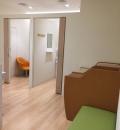 NTTインターコミュニケーション・センター [ICC](4階)の授乳室・オムツ替え台情報