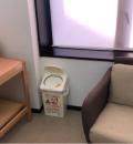 めがねミュージアム(1F)の授乳室・オムツ替え台情報