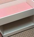西松屋 大津瀬田店のオムツ替え台情報