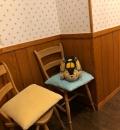 三鷹の森ジブリ美術館(1F)の授乳室・オムツ替え台情報