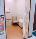 ジョーシン上新庄店(1F)の授乳室・オムツ替え台情報