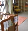 平野児童館(3F)の授乳室・オムツ替え台情報