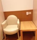 ダイバーシティ東京 プラザ(2F)の授乳室・オムツ替え台情報