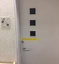 江戸川区立小松川さくらホール(2F)の授乳室・オムツ替え台情報