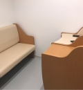 安曇野市役所(1F)の授乳室・オムツ替え台情報
