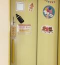 泉大津PA (南行)(3F)の授乳室・オムツ替え台情報